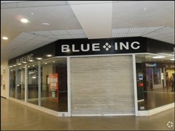 1,905 SF Shopping Centre Unit for Rent  |  42 Houghton Way, St Johns Shopping Centre, Liverpool, L1 1LJ