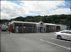 4,461 SF High Street Shop for Sale  |  Rear Of 154, Porthmadog, LL49 9NU