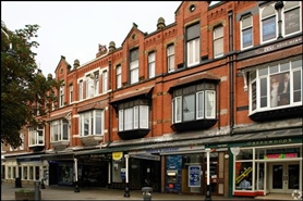 907 SF High Street Shop for Rent  |  171 Lord Street, Southport, PR8 1PF