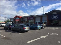 3,887 SF Retail Park Unit for Rent  |  Unit 10c, Cannock, WS11 8XP