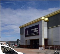 10,147 SF Retail Park Unit for Rent  |  Unit 6, Liverpool, L9 5AY