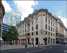 978 SF High Street Shop for Rent  |  2 - 4 Royal Exchange Buildings, London, EC3V 3NL