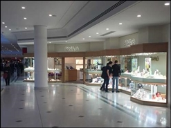 785 SF Shopping Centre Unit for Rent  |  214 - 215 Upper Mall, Intu Bromley, Bromley, BR1 1DN