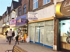 777 SF High Street Shop for Rent  |  106 High Street, Ruislip, HA4 8LS