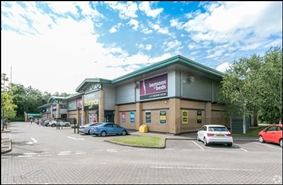 10,028 SF Out of Town Shop for Rent  |  Unis A-B, Wenvoe Retail Park, Cardiff, CF5 4UG
