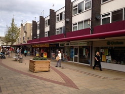 1,776 SF Shopping Centre Unit for Rent  |  9/11 The Parade, Swinton Square, Swinton, M27 4BH