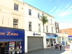 1,276 SF High Street Shop for Rent  |  130 High Street, Merthyr Tydfil, CF47 8DN