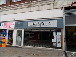 837 SF High Street Shop for Rent  |  27 South Street, Romford, RM1 1NJ