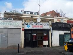 603 SF High Street Shop for Sale  |  263 Well Street, London, E9 6RG