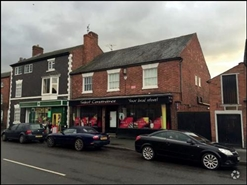 1,011 SF High Street Shop for Rent  |  12 Warwick Road, Warwick, CV35 9ND