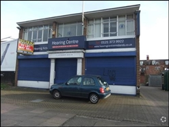 4,515 SF High Street Shop for Sale  |  25 Sutton New Road, Birmingham, B23 6XB