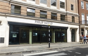 3,121 SF High Street Shop for Rent  |  28 to 29 Dover Street, London, W1S 4NA