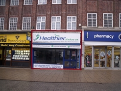 737 SF High Street Shop for Rent  |  748 Bristol Road South, Northfield, B31 2NN