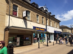 678 SF High Street Shop for Rent  |  14 Cambridge Street, Harrogate, HG1 1RX