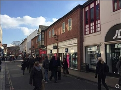 4,726 SF Shopping Centre Unit for Rent  |  21 - 22 Culver Street, Colchester, CO1 1WG