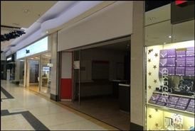 475 SF Shopping Centre Unit for Rent  |  Unit 3, Kirkgate Shopping Centre, Bradford, BD1 1QP