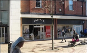 1,899 SF Shopping Centre Unit for Rent  |  Units 20/21, Meadows Shopping Centre, Chelmsford, CM2 6FD