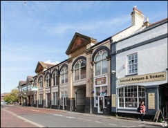 3,403 SF High Street Shop for Rent  |  6 - 7 Tuly Street, Barnstaple, EX31 1DH