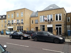 11,340 SF High Street Shop for Rent  |  94/102 High street, Hampton Hill, TW12 1NY