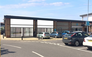 2,931 SF Out of Town Shop for Rent  |  Unit 2, Chichester, PO20 0QG