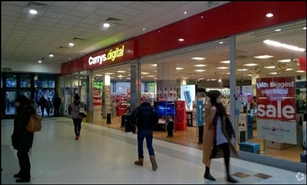3,413 SF Shopping Centre Unit for Rent  |  Unit 1, Huddersfield, HD1 2QB