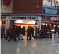 159 SF Shopping Centre Unit for Rent  |  Unit 21b, Ropewalk Shopping Centre, Nuneaton, CV11 5TZ