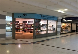 665 SF Shopping Centre Unit for Rent  |  Unit 43, Town Mall, Woking, GU21 6GH