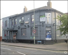 2,361 SF Out of Town Shop for Rent  |  Fusion Nightclub, Gloucester, GL1 1EG