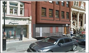 1,785 SF High Street Shop for Rent  |  31 - 32 Eastcastle Street, London, W1W 8DL