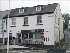 1,680 SF High Street Shop for Sale  |  62 Fore Street, Ivybridge, PL21 9FE