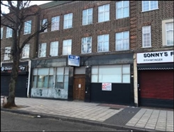 High Street Shop for Rent  |  8-9 Elm Parade, hornchurch, RM12