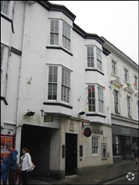 1,718 SF High Street Shop for Sale  |  91 Fore Street, Kingsbridge, TQ7 1AD