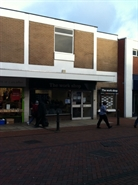 853 SF High Street Shop for Rent  |  14 Brackley Street, Farnworth, BL4 9DR