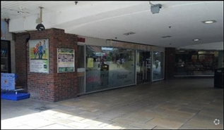 1,250 SF Shopping Centre Unit for Rent  |  Unit 4, St Georges Shopping Centre, Gravesend, DA11 0TA