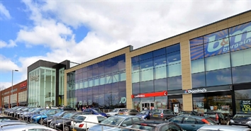 Shopping Centre Unit for Rent  |  Walkden Town Centre, Walkden, M28 3ZH