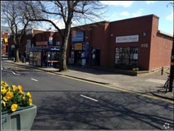 9,070 SF High Street Shop for Sale  |  115 Sutton New Road, Birmingham, B23 6RP