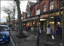 7,771 SF High Street Shop for Rent  |  51 Weld Road, Southport, PR8 2DS