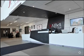 4,500 SF Out of Town Shop for Rent  |  Aj Bell Stadium, Manchester, M30 7EY