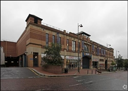 2,329 SF Shopping Centre Unit for Rent  |  Unit 61, Cornmill Shopping Centre, Darlington, DL1 1NH