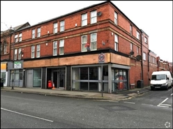 2,811 SF High Street Shop for Rent  |  123 - 129 South Road, Liverpool, L22 0LT