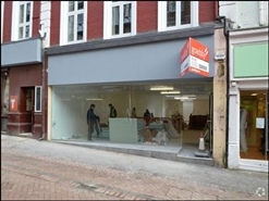 1,860 SF High Street Shop for Rent  |  82 Old Christchurch Road, Bournemouth, BH1 1LR