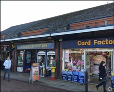 1,627 SF High Street Shop for Rent  |  39 Brackley Street, Farnworth, BL4 9DS