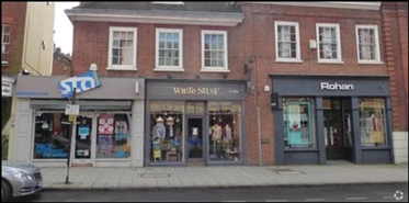 1,168 SF High Street Shop for Rent  |  228 High Street, Guildford, GU1 3JD