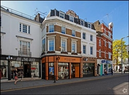 793 SF High Street Shop for Rent  |  67 Kings Road, London, SW3 4NT