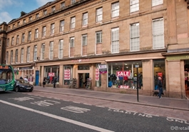 1,393 SF High Street Shop for Sale  |  99-103 Grainger Street, Newcastle Upon Tyne, NE1 5JQ