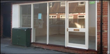 317 SF High Street Shop for Rent | Moy House, Marlow, SL7 1AB