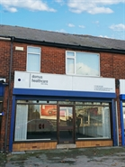 729 SF Out of Town Shop for Rent  |  127 Beverley Road, Hessle, HU13 9AN