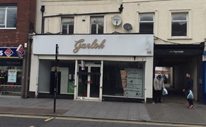 1,990 SF High Street Shop for Rent  |  111 High Street, Brentwood, CM14 4RX