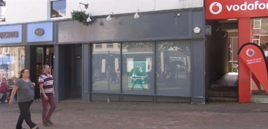 755 SF Shopping Centre Unit for Rent  |  23 Market Square, Aylesbury, HP20 1TB