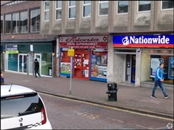 1,894 SF High Street Shop for Rent  |  55 - 57 High Street, Dudley, DY1 1PS